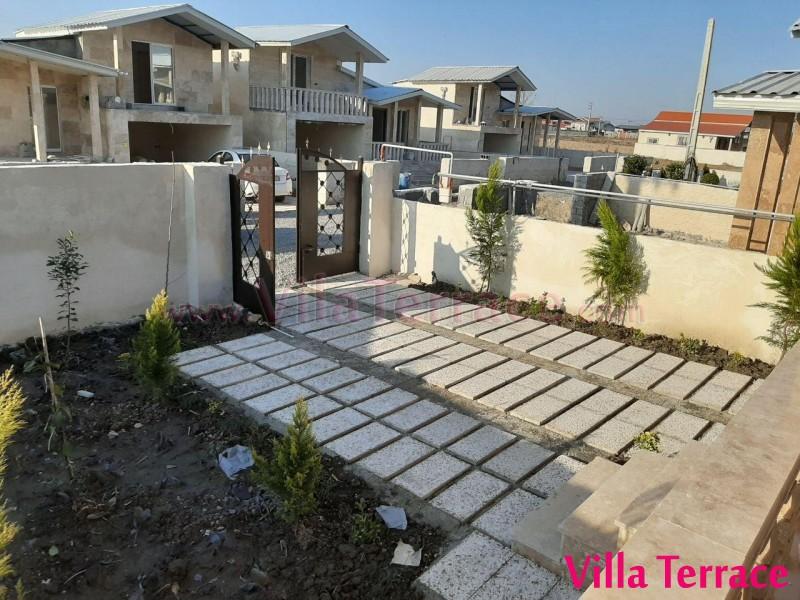 ویلا کلوده روستایی 220 متری کد 328