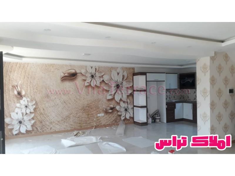 ویلا کلوده روستایی 200 متری کد 422