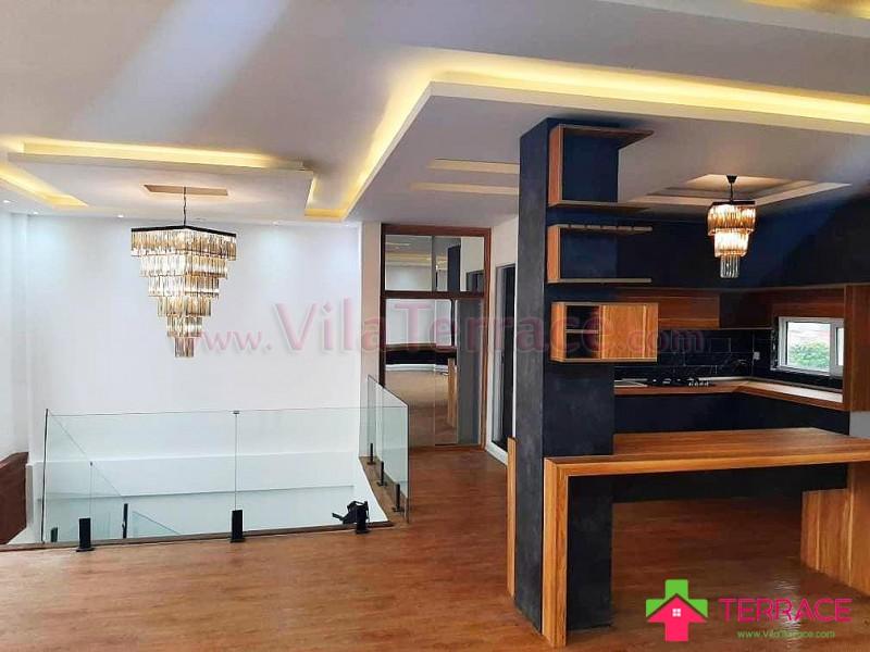 ویلا کلوده روستایی 220 متری کد 348