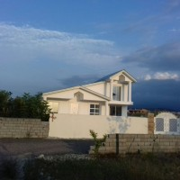 ویلا چمستان روستایی 240 متری کد 566