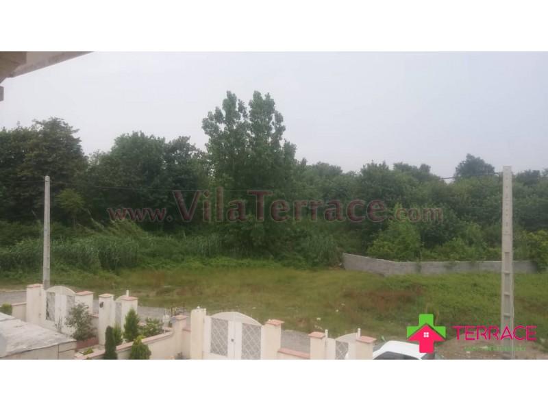 ویلا چمستان جنگلی 240 متری کد 692