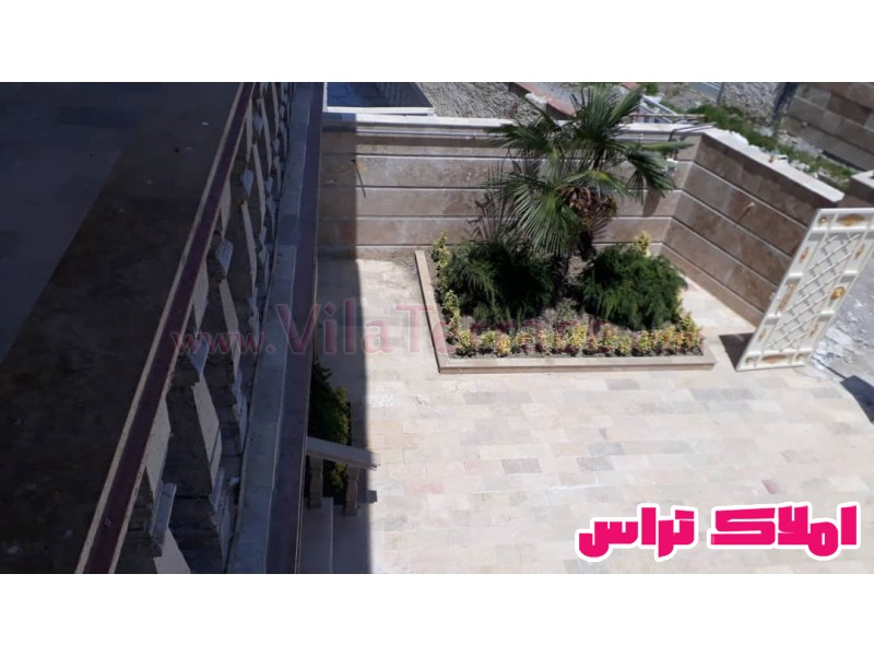 ویلا کلوده روستایی 220 متری کد 421