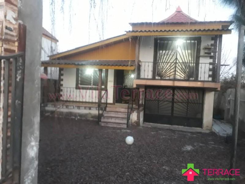 ویلا کلوده روستایی 220 متری کد 260