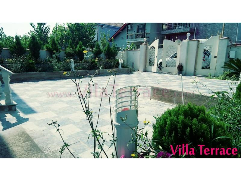 ویلا روستایی چمستان 300 متری کد 122