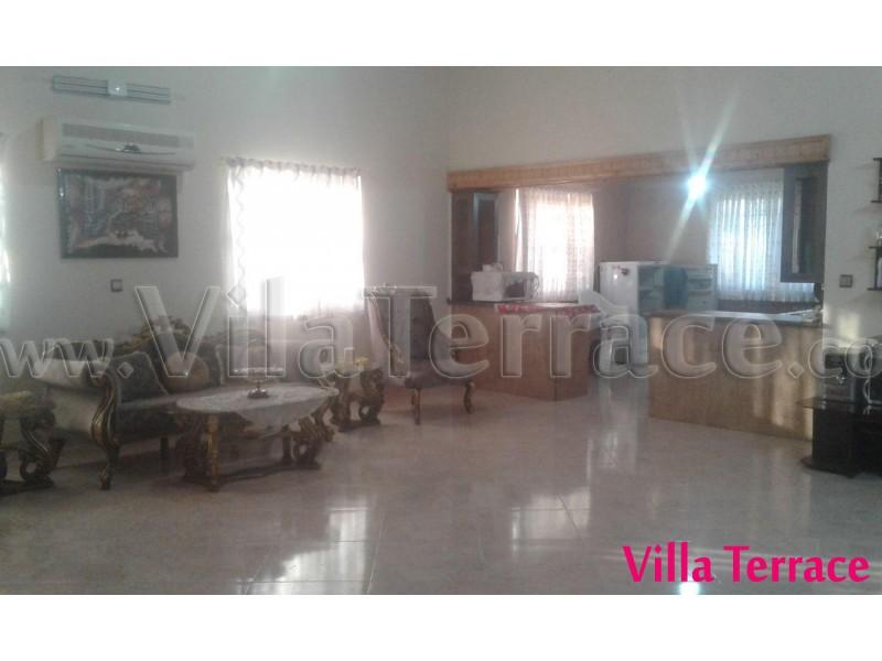 ویلا کلوده روستایی 1000 متری کد 107