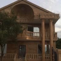 ویلا چمستان روستایی 350 متری کد 478