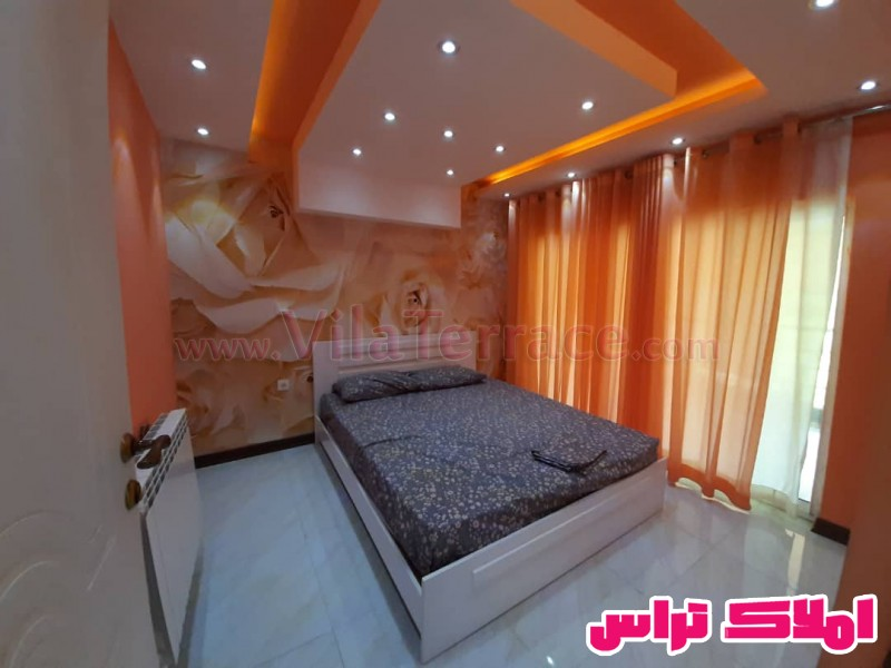ویلا کلوده روستایی 270 متری کد 575