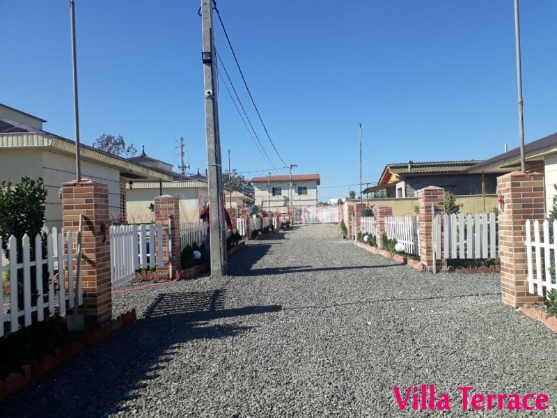ویلا کلوده روستایی 270 متری کد 234