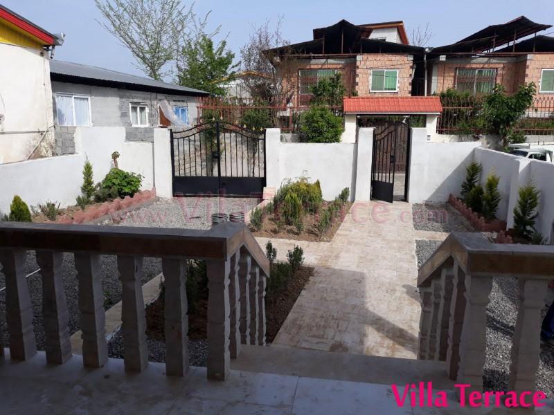 ویلا کلوده روستایی 240 متری کد 261