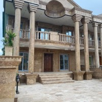 ویلای و دوبلکس در محدوده روستایی محمودآب