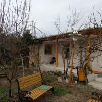 ویلا کلوده روستایی 1000 متری کد 27