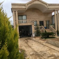 ویلا محمودآباد روستایی 320 متری کد 370
