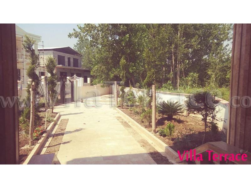 ویلا کلوده روستایی 370 متری کد 54