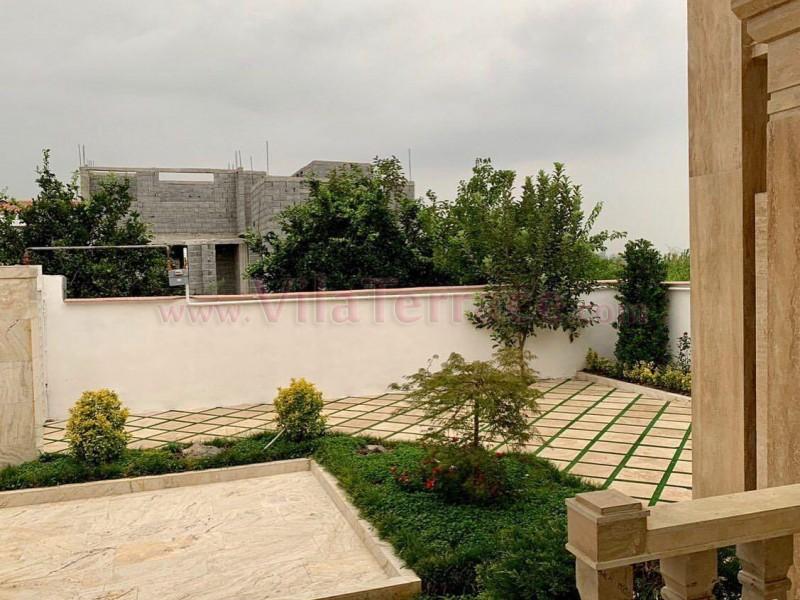 ویلا کلوده روستایی 250 متری کد 379
