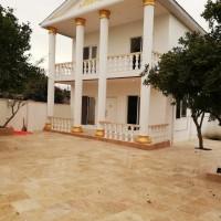 ویلا کلوده روستایی 270 متری کد 58