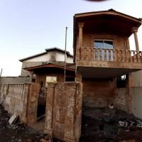 ویلا کلوده روستایی 120 متری کد 400
