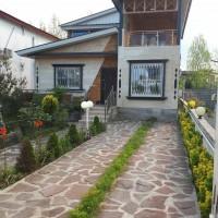 ویلا روستایی چمستان 250 متری کد 162