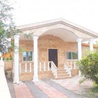 ویلا روستایی کلوده 300 متری کد 151