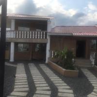 ویلا چمستان روستایی 310 متری کد 347