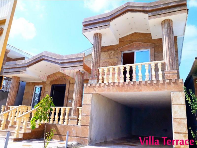 ویلا روستایی کلوده 200 متری کد 183