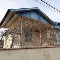 ویلا کلوده روستایی 500 متری کد 349