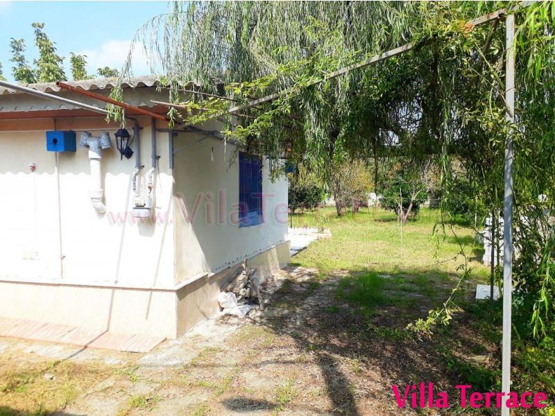 ویلا روستایی چمستان 900 متری کد 179