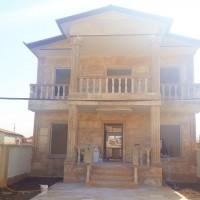 ویلا کلوده روستایی 240 متری کد 338