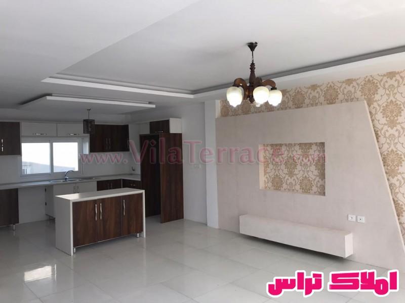ویلا چمستان روستایی 250 متری کد 528