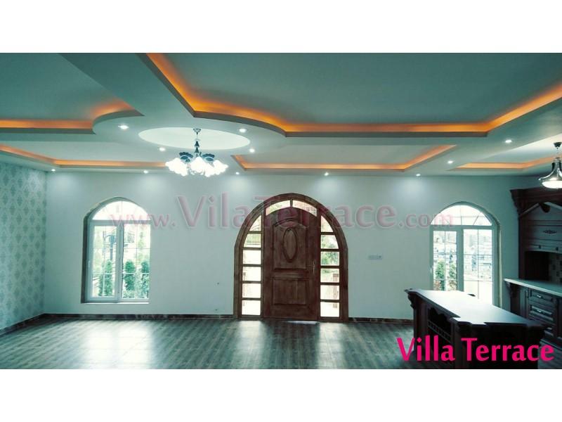ویلا روستایی چمستان 400 متری کد 228