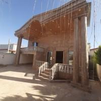 ویلا کلوده روستایی 200 متری کد 342