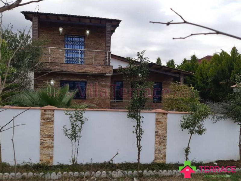 ویلا کلوده روستایی 300 متری کد 322