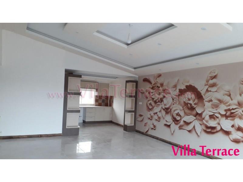 ویلا کلوده روستایی 250 متری کد 311