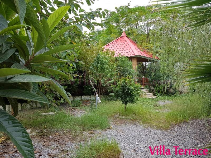 ویلا روستایی چمستان 200 متری کد 156