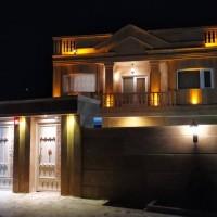 ویلا کلوده روستایی 350 متری کد 559
