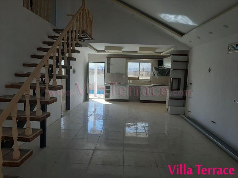 ویلا کلوده روستایی 350 متری کد 341