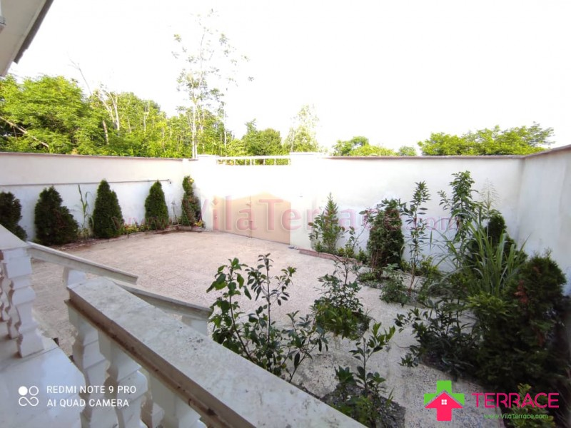 ویلا چمستان روستایی 200 متری کد 573