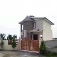 ویلا کلوده روستایی 245 متری کد 443