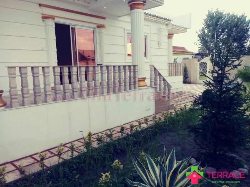ویلا محمودآباد روستایی 300 متری کد 654