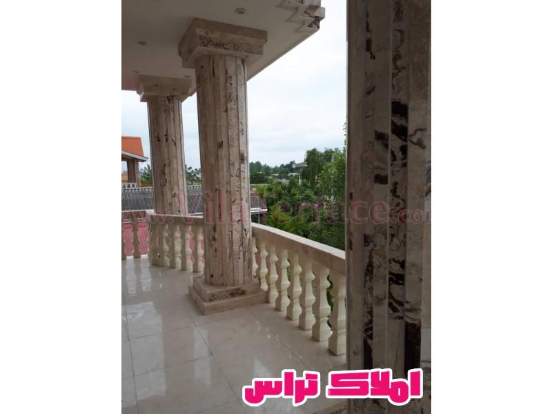 ویلا کلوده روستایی 225 متری کد 465