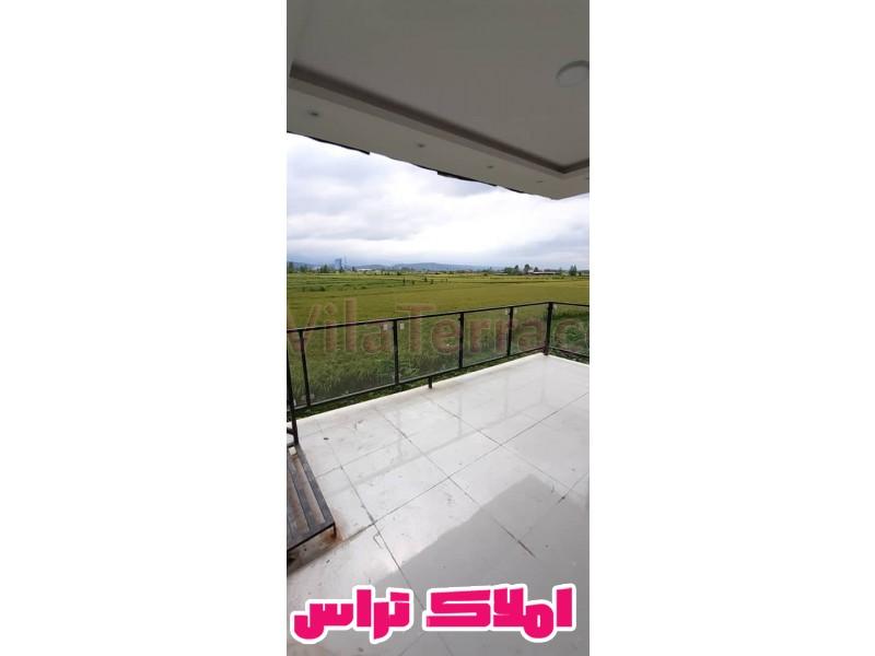 ویلا کلوده روستایی 220 متری کد 36